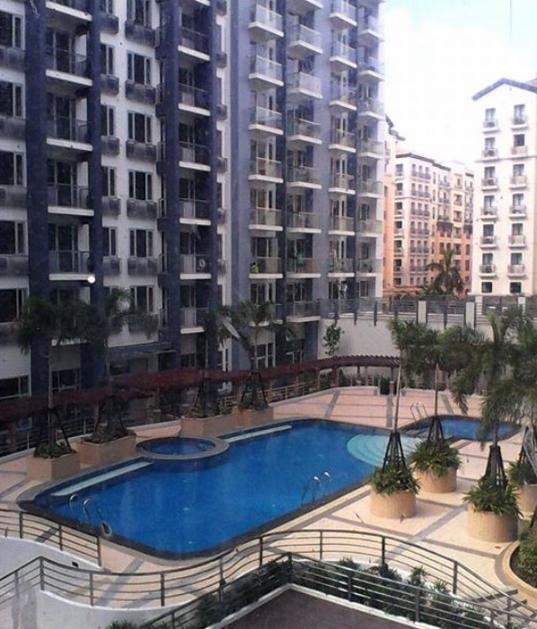 Condominium For Rent in Villamor (newport City), Metro Manila