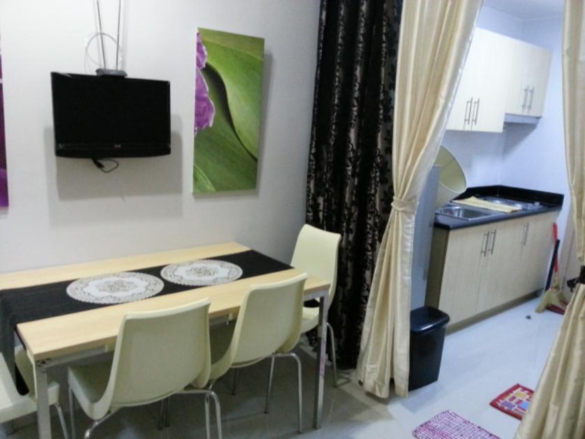 Condominium For Rent in Bagong Pag-asa, Metro Manila