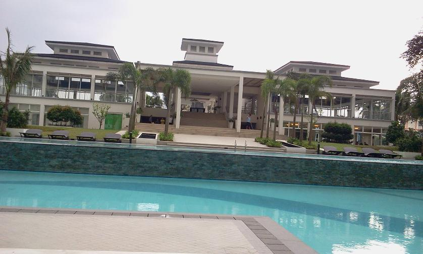 Condominium For Rent in Bagong Pag-asa, Metro Manila