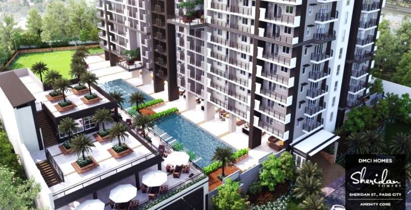 Condominium For Sale in Buayang Bato, Metro Manila