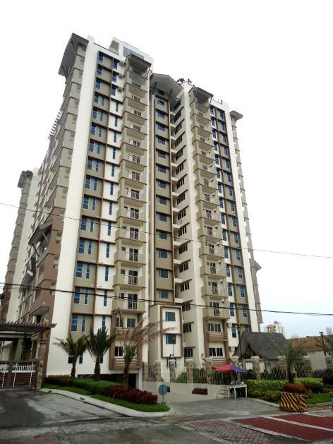 Condominium For Rent in Bahay Toro, Metro Manila
