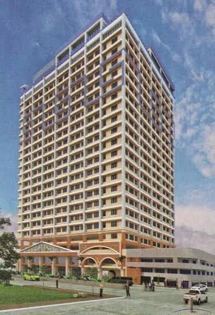 Condominium For Sale in North Reclamation Area, Cebu