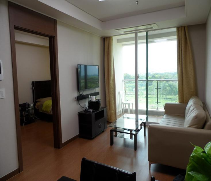 Condominium For Rent in Angeles, Central Luzon (region 3)