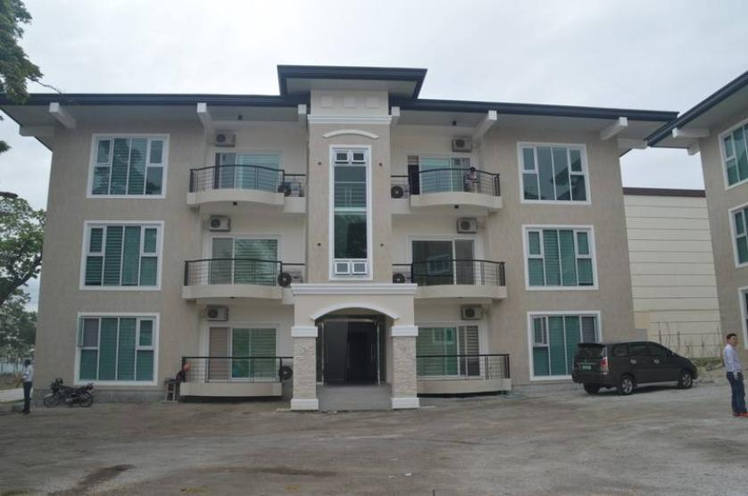 Condominium For Sale in Clark Freeport Zone, Pampanga