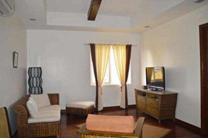 Condominium Unit for Sale in Angeles City, Pampanga