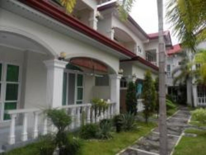 Condominium For Sale in Angeles, Central Luzon (region 3)