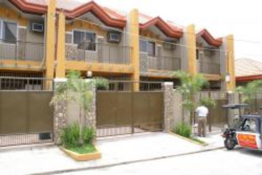 Townhouse for Sale in Angeles City, Pampanga