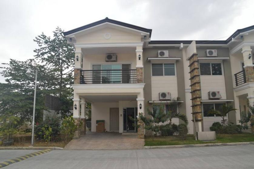Townhouse for Sale in Mabalacat City, Pampanga