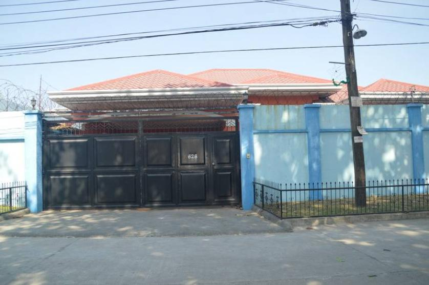 Bungalow House for Sale in Angeles City, Pampanga
