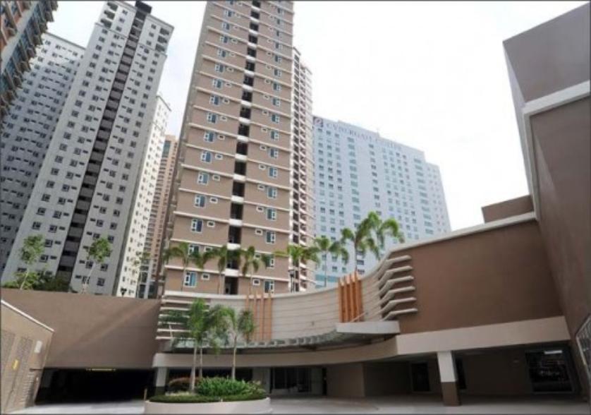 Condominium For Rent in Buayang Bato, Metro Manila
