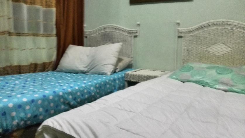 Condominium For Rent in Quiapo District, Metro Manila