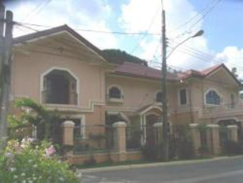 Mansion for Sale in Angeles City, Pampanga
