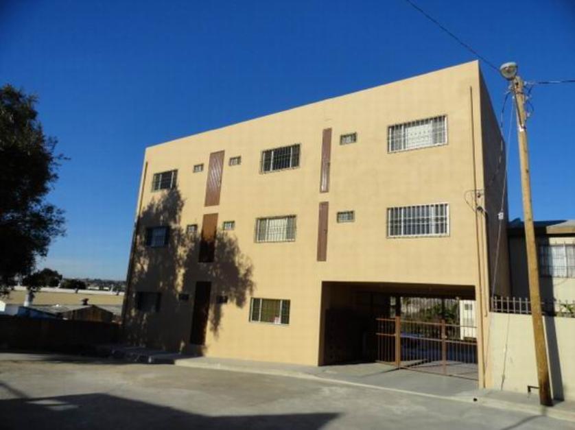 Departamento en Renta en Leos Montoya, Tijuana
