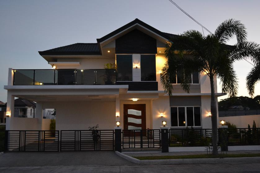 Magnificent 295 Houses And Lots For Sale In Angeles Pampanga Persquare Largest Home Design Picture Inspirations Pitcheantrous