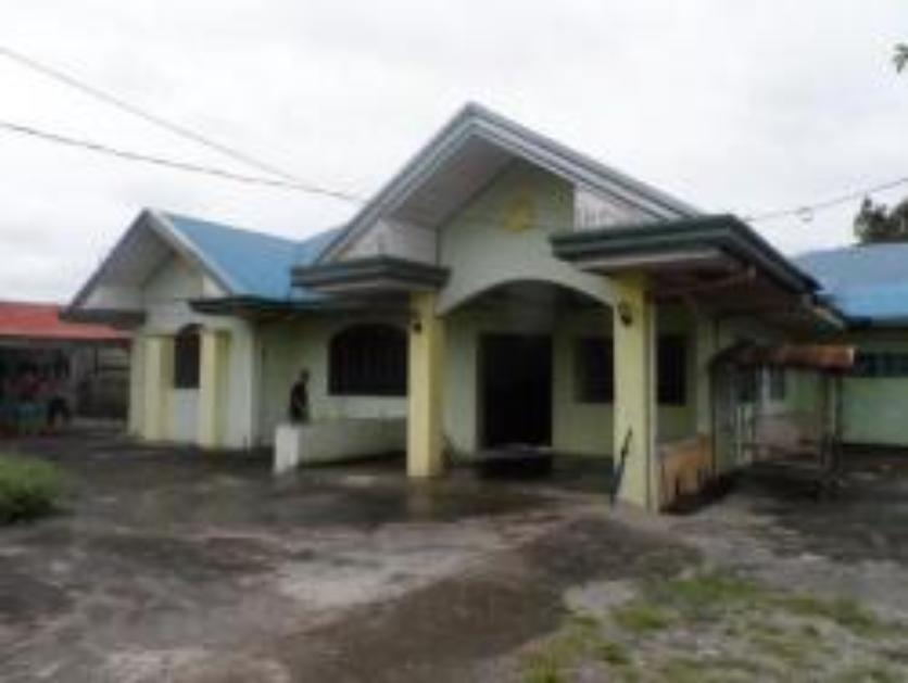 Bungalow House for Sale in Mabalacat City, Pampanga