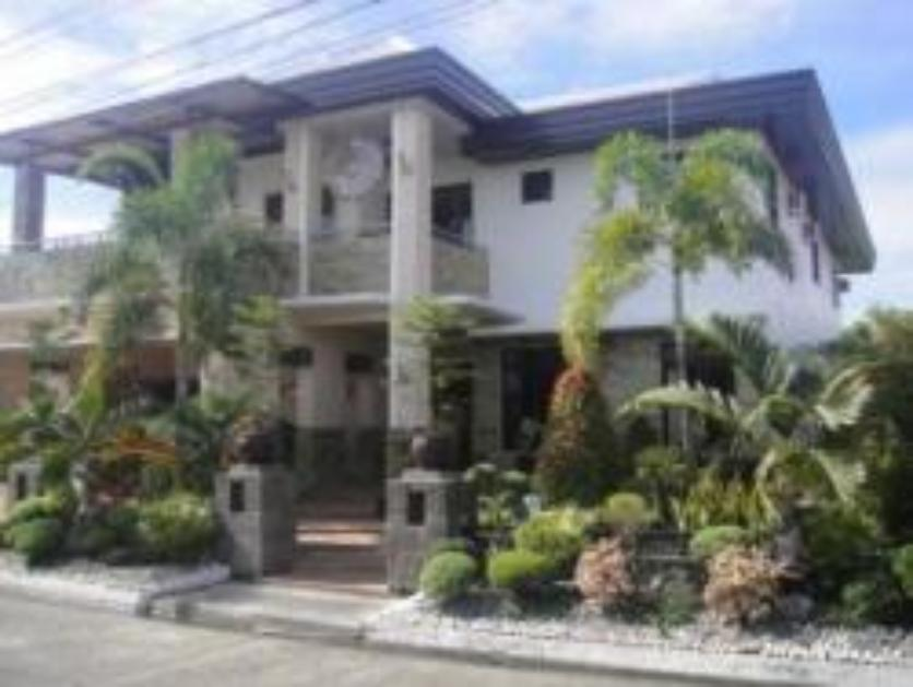 Villa for Sale in Angeles City, Pampanga