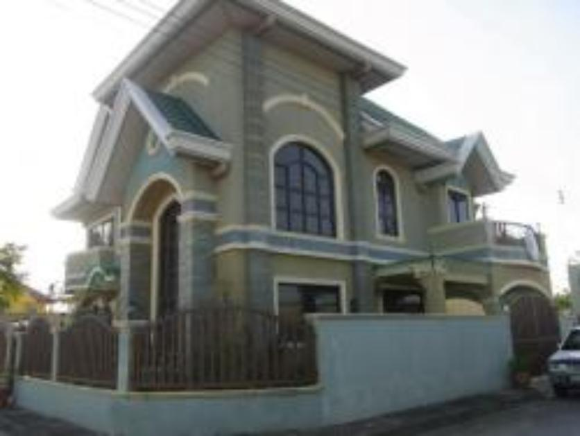 House and Lot for Sale in Magalang City, Pampanga
