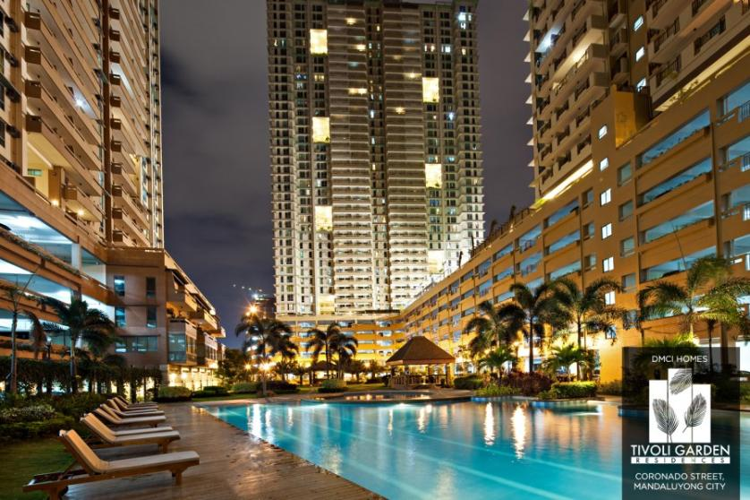 Condominium For Sale in Plainview, Metro Manila