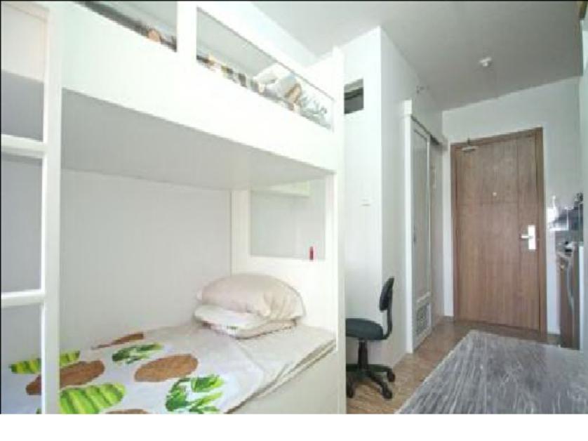 Condominium For Rent in Alabang, Metro Manila