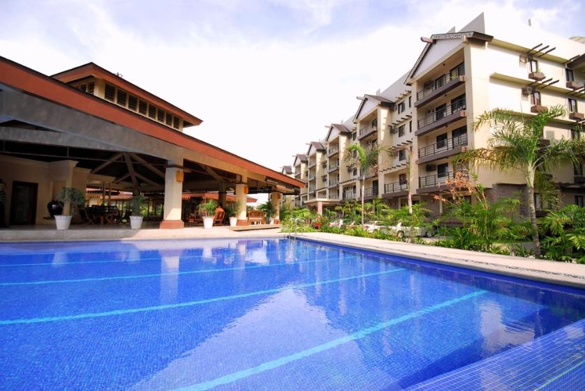Condominium For Sale in Merville, Metro Manila
