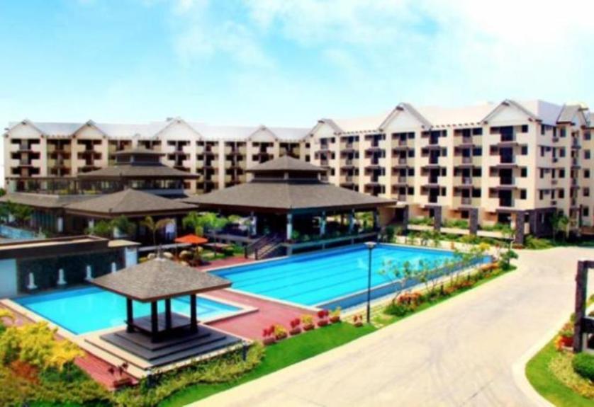 Condominium For Sale in San Miguel, Metro Manila