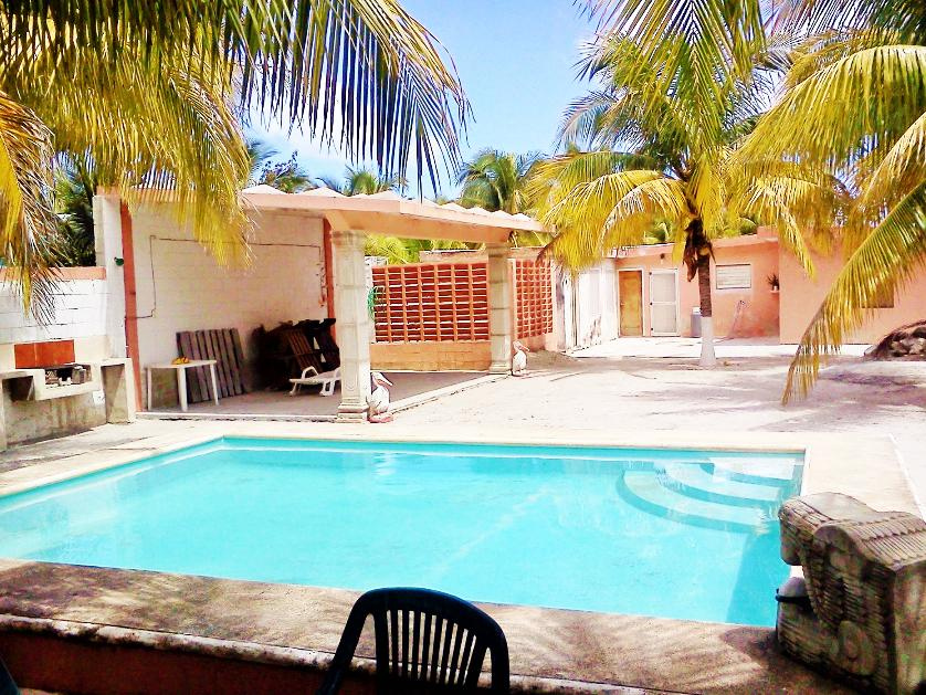 Casas econ micas en renta en m rida yucat n for Casas en alquiler en la playa con piscina
