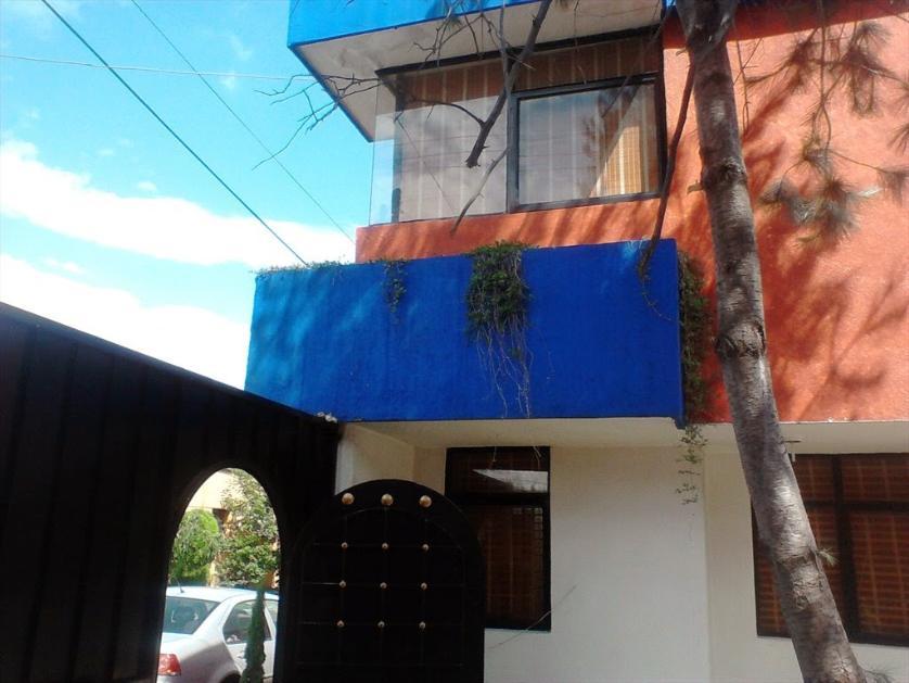 Departamento en Renta en Prados Agua Azul, Puebla