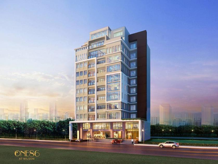 Condominium For Sale in Greenhills, Metro Manila