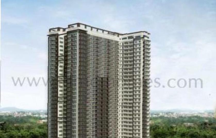 Condominium For Sale in Addition Hills, Metro Manila