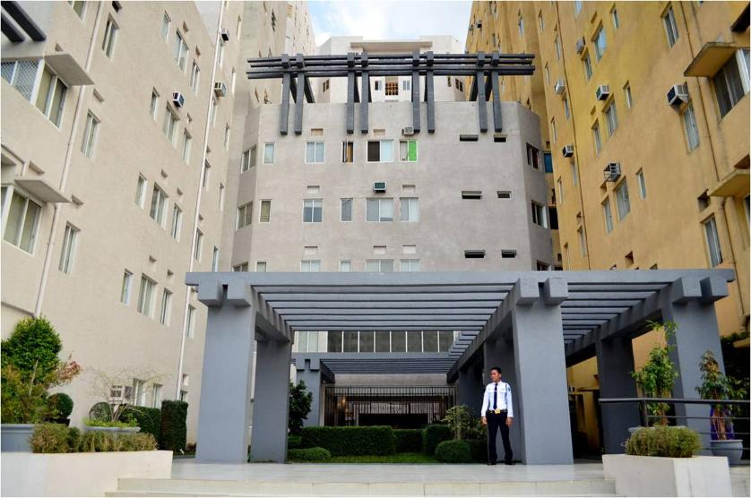 Condominium For Sale in Santa Mesa District, Metro Manila