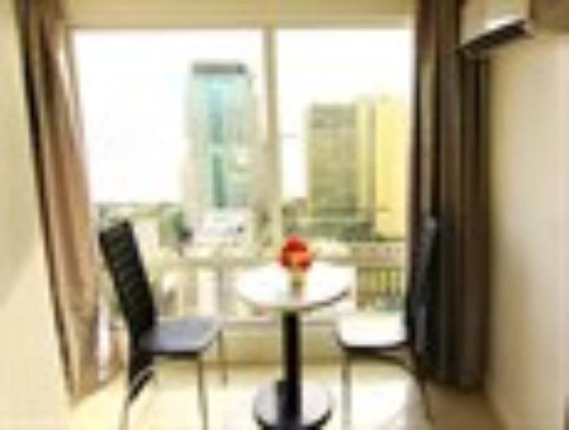 Condominium for rent in Malate District, Metro Manila