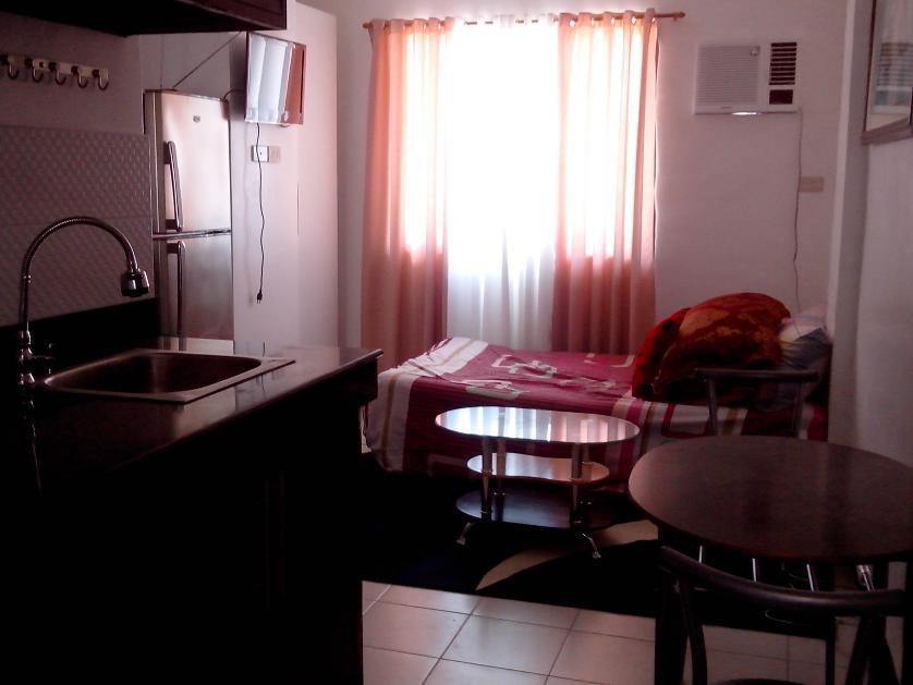 Studio Unit For Rent in Fairview, Metro Manila