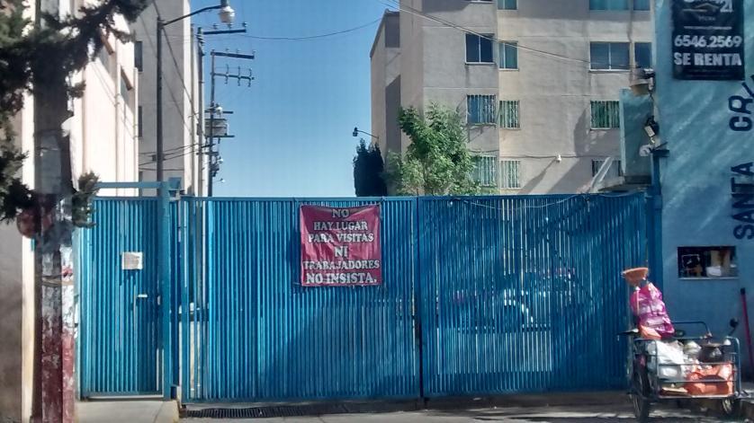 Departamento en Venta Las Arboledas, Tláhuac