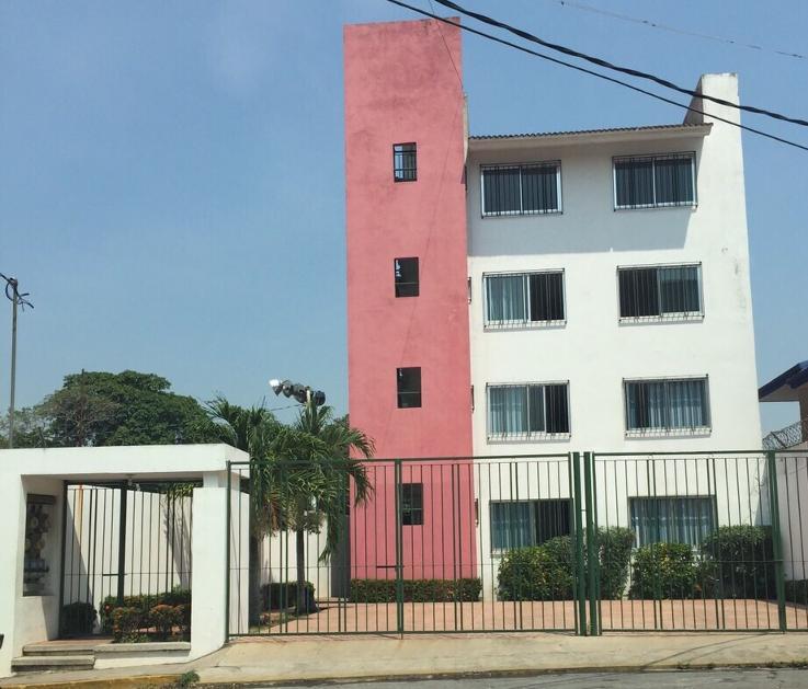 Departamento en Renta en Jesús Garcia, Villahermosa