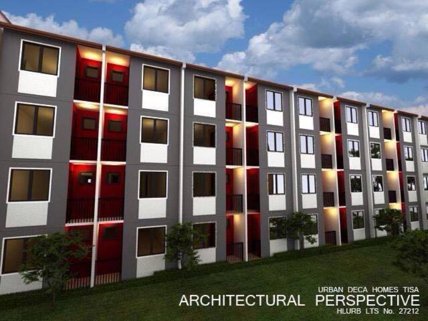 Condominium For Sale in Labangon, Cebu