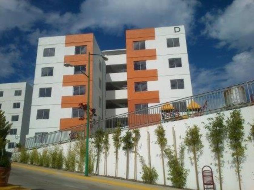 Departamento en Venta en Eduardo Ruiz, Morelia