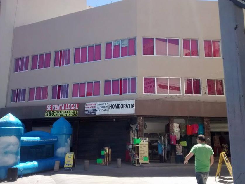 Departamento en Renta en Zacatecas Centro, Zacatecas