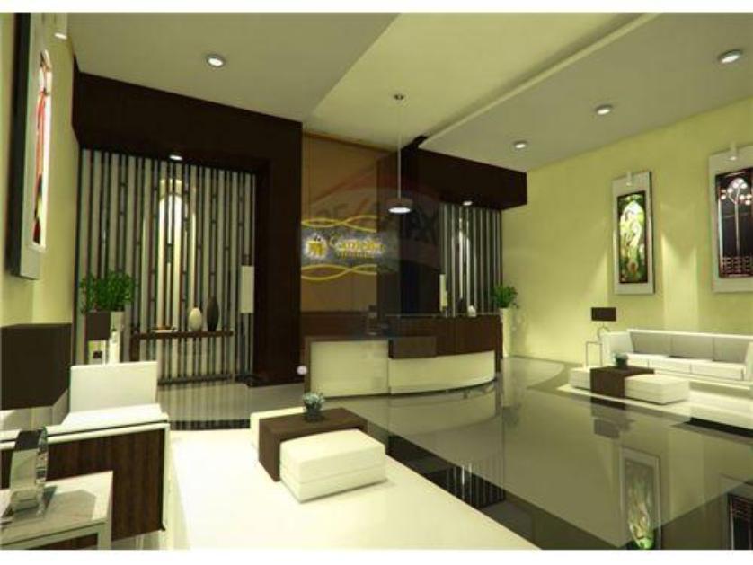 Condominium For Sale in Vergel, Metro Manila