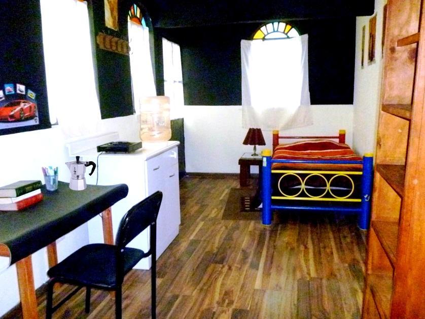 Departamento en Renta en San Jose Mayorazgo, Puebla