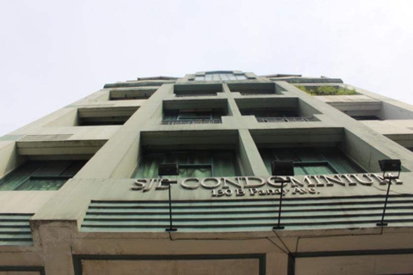 Condominium for rent in South Triangle (timog), Metro Manila