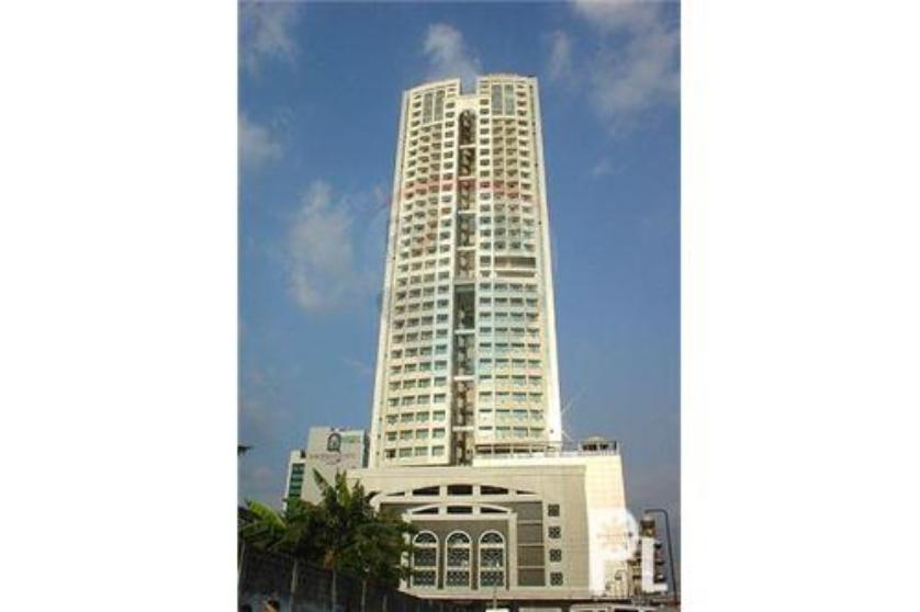 Condominium For Sale in Malate District, Metro Manila