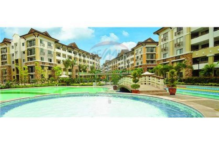 Condominium For Rent in San Antonio, Metro Manila
