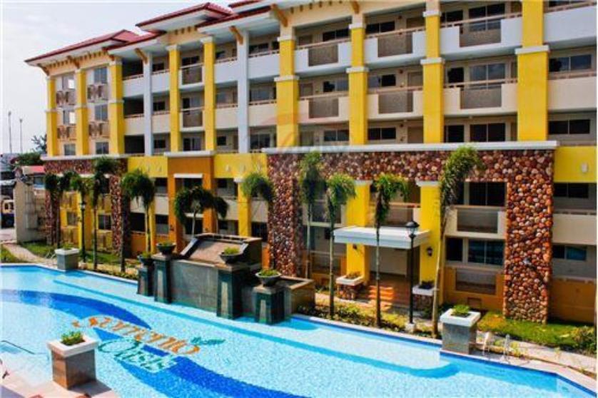 Condominium For Rent in Rosario, Metro Manila