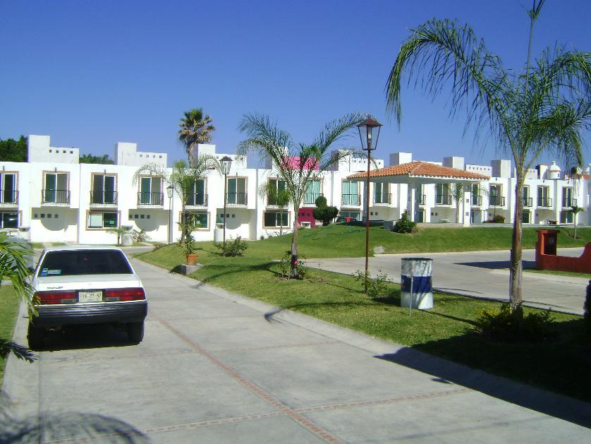 255 casas en condominio en renta en morelos for Casas en renta en cuautla