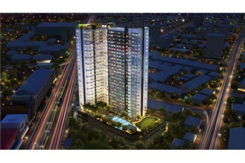Condominium For Sale in Paco District, Metro Manila
