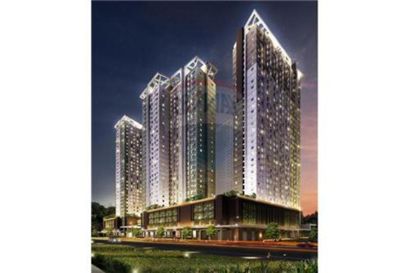 Condominium For Sale in Basak, Cebu