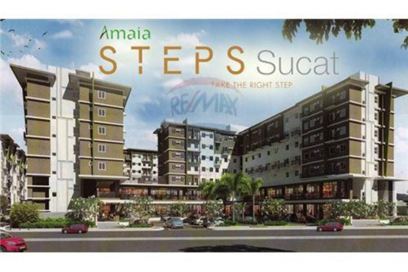 Condominium For Sale in San Antonio, Metro Manila