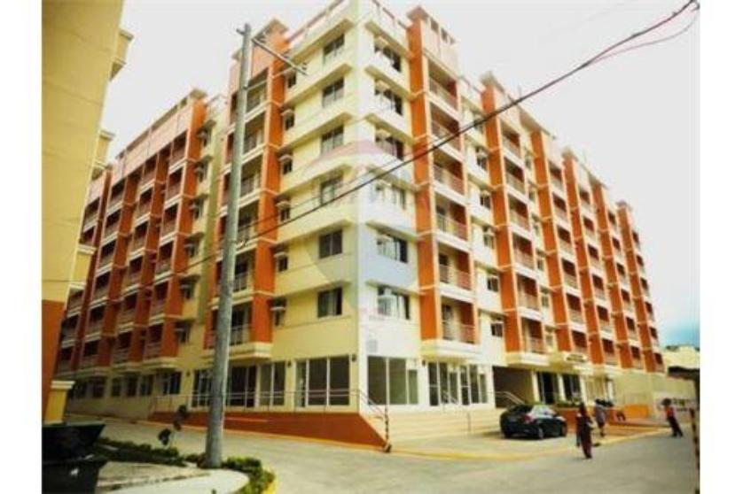 Condominium For Sale in Vergara, Metro Manila