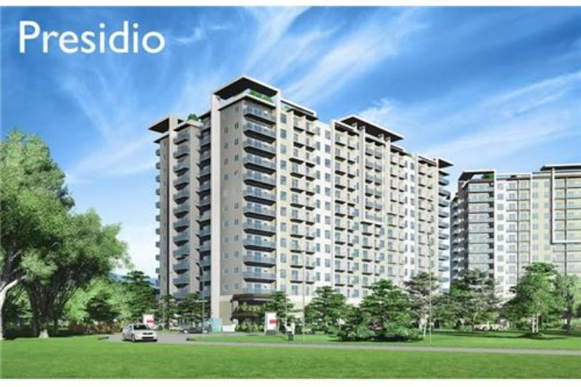 Condominium For Sale in Sucat, Metro Manila