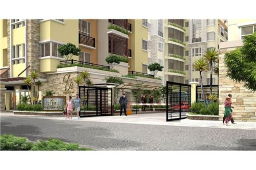 Condominium For Sale in Sun Valley, Metro Manila